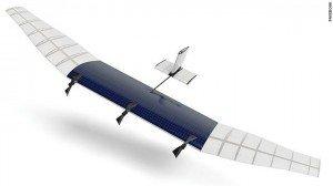 Drone-Facebook